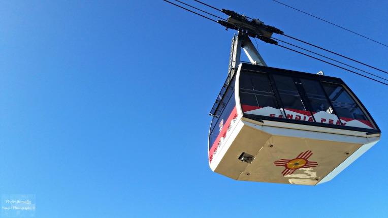 Sandia Peak Tramway Albuquerque