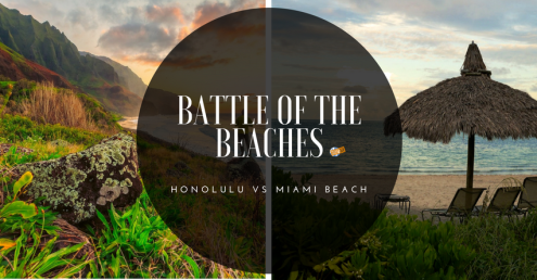 Battle of the Beaches
